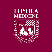 Loyola Medicine Referral App icon