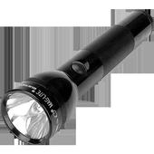 Flashlight Free: No Permissions icon