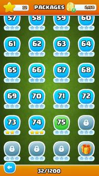 Tile Match Sweet - Classic Triple Matching Puzzle screenshot 4