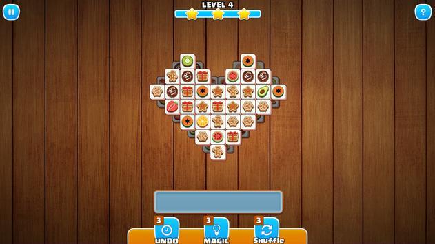 Tile Match Sweet - Classic Triple Matching Puzzle screenshot 6