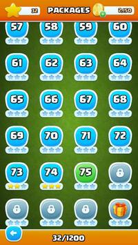 Tile Match Sweet - Classic Triple Matching Puzzle screenshot 17