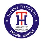 Hunny Tutorials icon