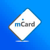 mCard Access icon