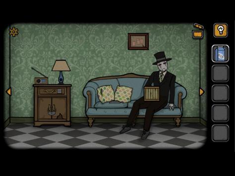 Thriller puppet:The forgotten room screenshot 6