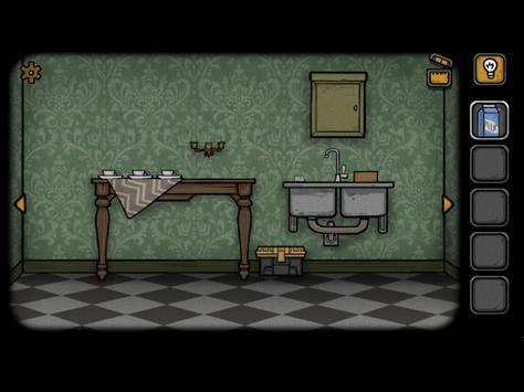 Thriller puppet:The forgotten room screenshot 8