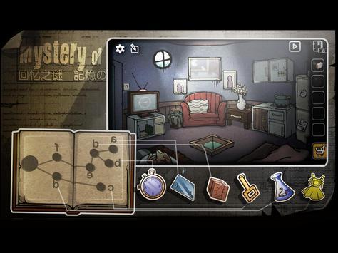 Escape Room-Escape Note screenshot 12
