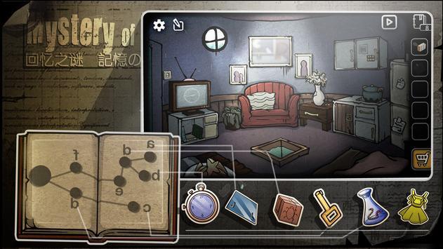 Escape Room-Escape Note screenshot 2