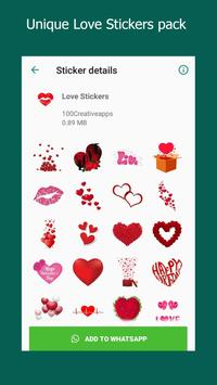 Stickers for Whatsapp,WAStickerapps screenshot 4