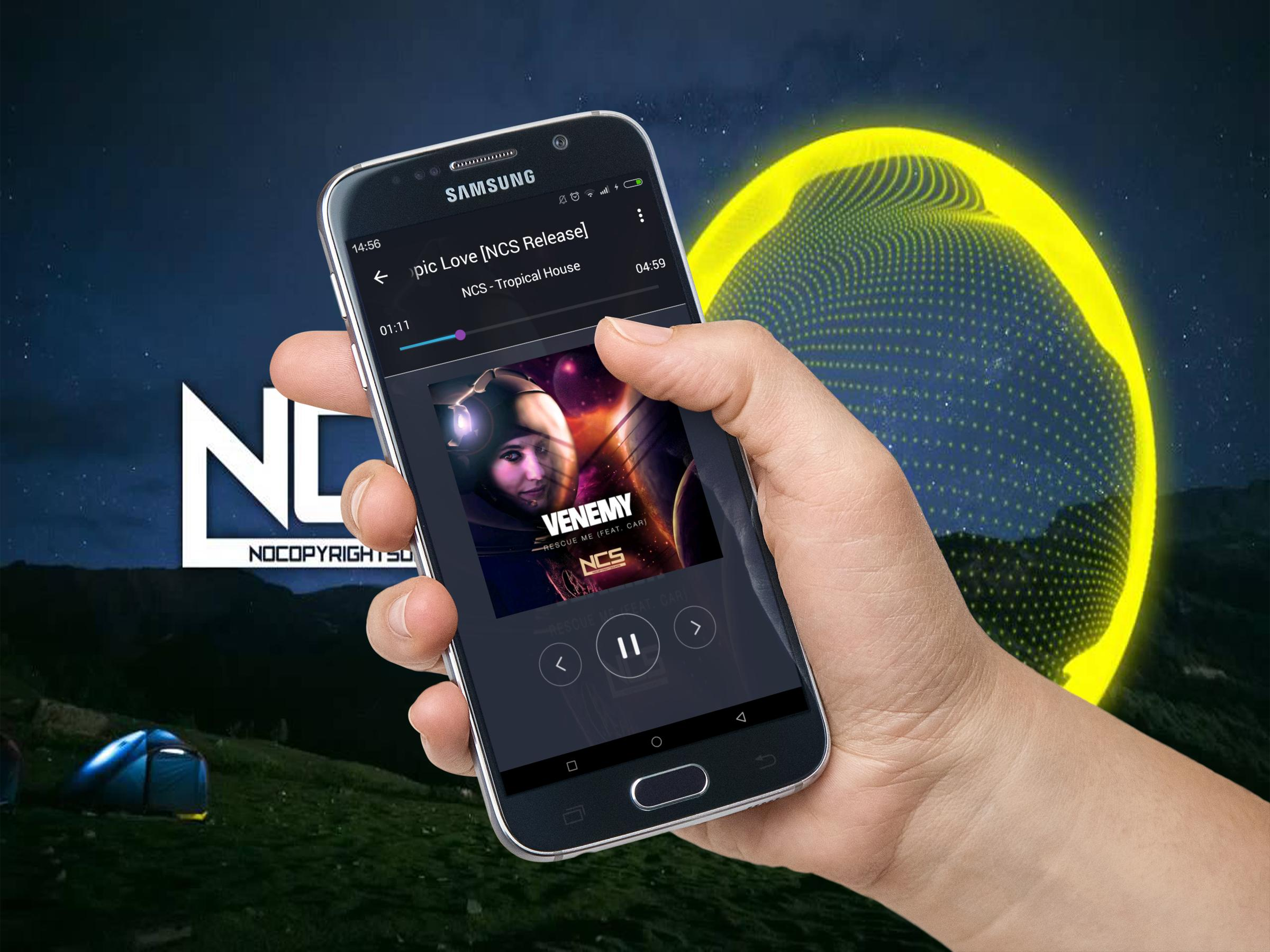 NCS Music for Android - APK Download