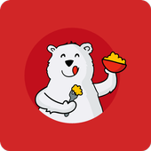 Hungry - Restaurant Partners icon