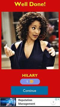 Guess The TV Show Character screenshot 3