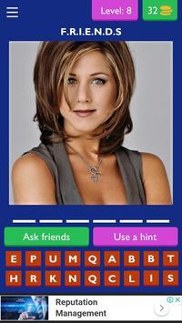 Guess The TV Show Character screenshot 1