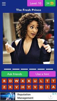 Guess The TV Show Character screenshot 2