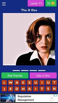 Guess The TV Show Character screenshot 4
