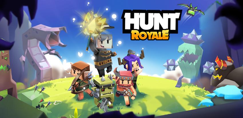 Hunt Royale APK