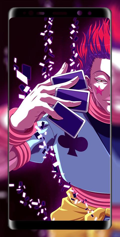 Hunter X Hunter Wallpapers Hd For Android Apk Download
