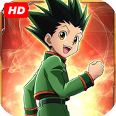 Hunter x hunter Wallpapers – Anime Art icon