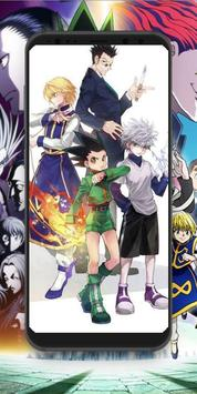 Hunter x hunter Wallpapers – Anime Art screenshot 3
