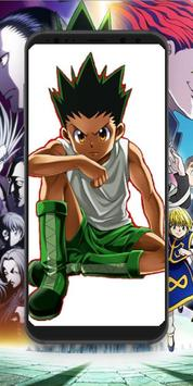 Hunter x hunter Wallpapers – Anime Art screenshot 2