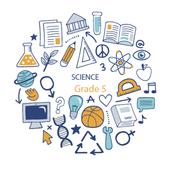 Science Grade 5 icon