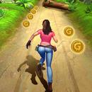 Endless Run: Jungle Escape aplikacja