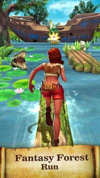 Endless Run: Jungle Escape स्क्रीनशॉट 1