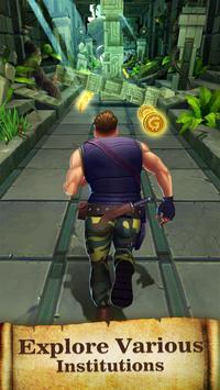Endless Run: Jungle Escape स्क्रीनशॉट 3