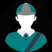 HurryR Driver icon