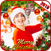 Christmas Tree Decoration -  Marry Christmas 2019 icon