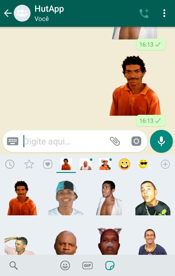 Figurinhas Para Whatsapp Memes Br Wastickerapps Para Android Apk Baixar