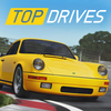 Top Drives ikona