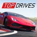 Top Drives – Cartas de Carros de Corrida APK