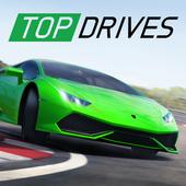 Top Drives アイコン