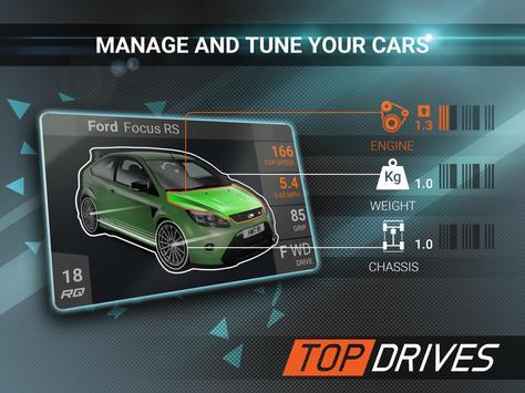 Top Drives screenshot 14