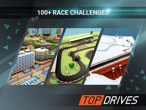 Top Drives screenshot 4