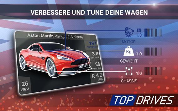 Top Drives Screenshot 10