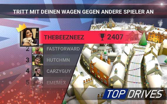 Top Drives Screenshot 18
