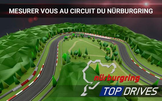 Top Drives capture d'écran 12