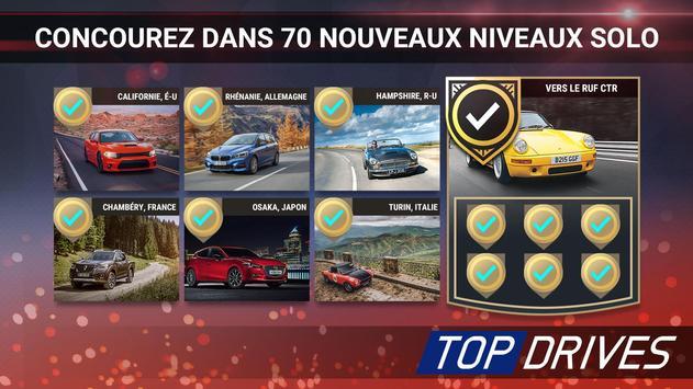 Top Drives capture d'écran 6