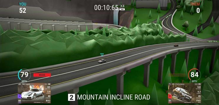 Top Drives capture d'écran 7