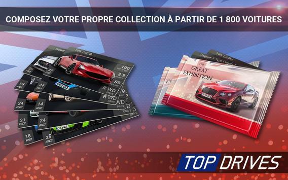 Top Drives capture d'écran 9