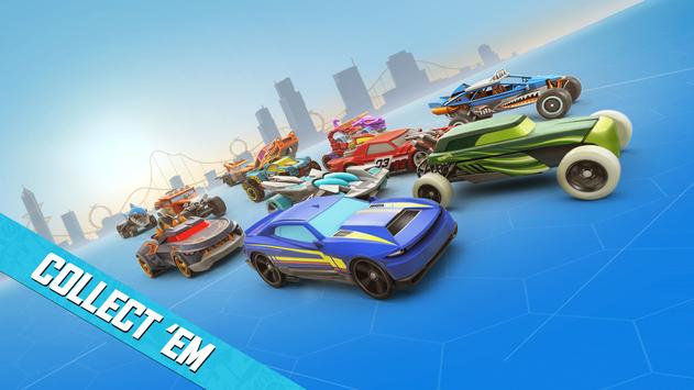 Hot Wheels: Race Off screenshot 4