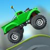 MMX Hill Dash 2 – Offroad Truck, Car & Bike Racing simgesi