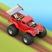 MMX Hill Dash 2 – Offroad Truck, Car & Bike Racing v11.07.12423 (Mod Apk)