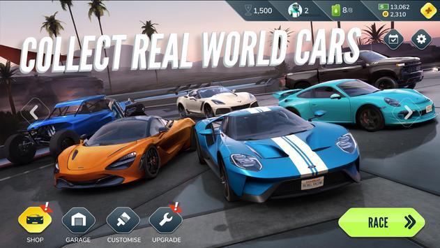 Rebel Racing Ekran Görüntüsü 14