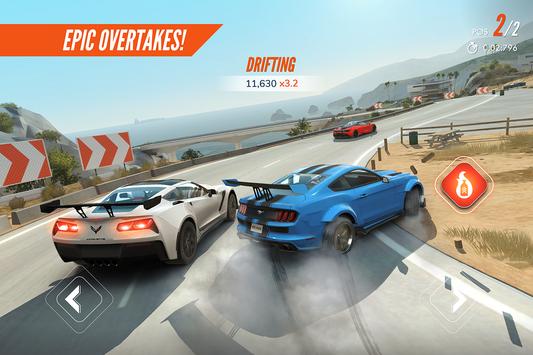 Rebel Racing imagem de tela 10