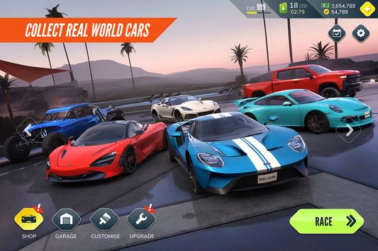 Rebel Racing imagem de tela 11