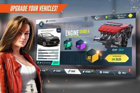 Rebel Racing imagem de tela 12