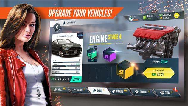 Rebel Racing скриншот 2