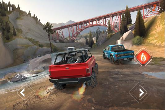 Rebel Racing Ekran Görüntüsü 7